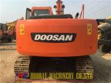 Excavador usado 150LC-7 caliente usado 150LC-7 del material de construcción del excavador de la rueda de Doosan