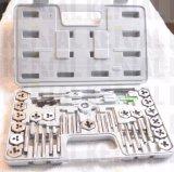 40 ПК HSS ручного инструмента кранов и комплект штампов