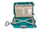 A barra de acoplamento barata do curso de Bubule encaixota o saco da mala de viagem da bagagem nas rodas Tl