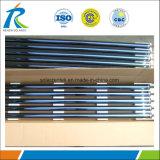 Solaire tube à vide de haute qualité pour les chauffe-eau solaire