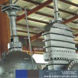도관 게이트 밸브를 통해서 API 던지기 또는 위조된 탄소 또는 스테인리스