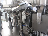 Machine à emballer rotatoire de grand sac