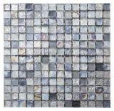 Kundenspezifische populäre Glasmosaik-Fliesen für Wall&Floor Dekoration