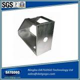 構造曲がる押すレーザーの切断によって溶接される溶接の機械化の製造の部品