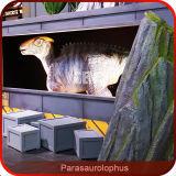 De Apparatuur van de Speelplaats van de Dinosaurus van de Leveranciers van Parasaurolophus van Animatronic