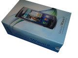 Rectángulos de empaquetado de papel de encargo Fp600081 del teléfono celular