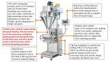 Doppio macchinario di materiale da otturazione della vite con la bilancia per l'imballaggio della polvere (JAS-100)