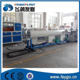 riga dell'espulsione del tubo di drenaggio dell'acqua del PVC di 50-160mm