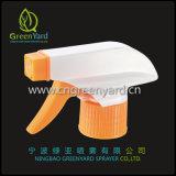 Pulverizador do disparador da espuma plástica da água do impulso dos dedos mini