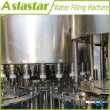 Полностью автоматическая минеральных чистой родниковой воды Обработка наполнения машины растений