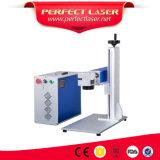 조각 금속을%s Laser 표하기 기계 Laser
