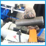 Gelijkstroom-80/AC Deburring Machine voor Dubbel Hoofd