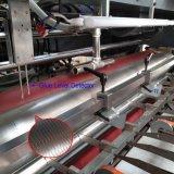 Carton à grande vitesse de la Chine à la machine de lamineur de carton
