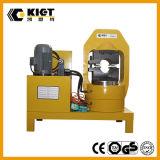 油圧鋼線ロープの出版物の鍛造機械