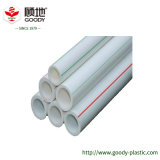 熱湯のためのPPRの管を垂直にする白いカラー建築材料
