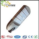 250W LED Straßen-Licht, LED-Straßenlaterne, anerkanntes Cer RoHS der Straßenlaterne-LED mit fünf Jahren Garantie-