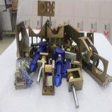 Alta cortadora eficaz del laser para Artware de madera (JM-1080T)