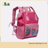 Coreia bonita marcada saco de escola das senhoras de Mochilas da trouxa