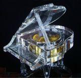 De hete 3D Laser van de Kubus van het Glas van het Kristal van de Verkoop voor Huwelijk