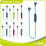 Écouteur sans fil sportif maximal bel de Bluetooth de couleur verte