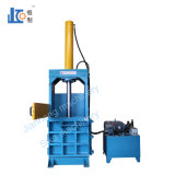 Vertical Vms63-8040 Waste Cardboard Close/Sponge Close Balling Machine