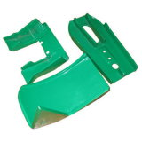 Verlorene Wachs-Gussteil-Gabelstapler-Maschinerie-Zubehör