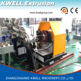 Belüftung-Stahl verstärkter Schlauch, der Maschine/Extruder maschinell bearbeiten lässt/Produktionszweig