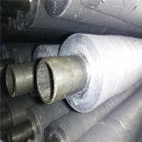 La fábrica provee directo de diversas clases de tubos aletados bloqueados del cambiador de calor de la placa transferencia eficiente