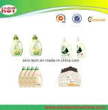 Produttore-fornitore di plastica professionista della macchina del processo di soffiatura in forma dell'HDPE pp della Cina