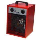 calefator de ventilador eletrônico industrial do aquecimento de ar 50kw