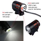 10W CREE xm-L2 T6 LED de alumínio aluguer de Luz