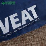 Sac shopping promotion Logo personnalisé pliable en polyester sacs fourre-tout