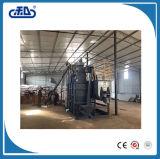 5t/h de la alimentación animal automática completa línea de producción de pellets