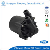 ヘッドが付いている小型24のV DCの熱湯の循環ポンプ5m