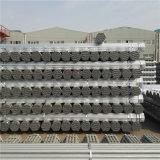 DIN 17100 St44-3 ou Q235B China standard para tubos Gi balaustrada