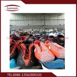 Большой экспорт ботинок руки размера вторых к Бенину