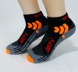Носки обжатия напольных спортов Hiking носки