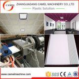 panneau de plafond du plafond Machine/PVC de PVC de 100mm-600mm faisant la machine