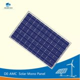 El panel solar del picovoltio del mono del silicio del De-Amc del placer certificado cristalino del TUV