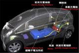 Intelligenter Lithium-Batterie-Satz für elektrische Fahrzeuge
