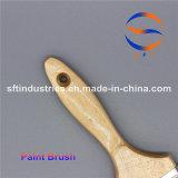 Cepillos de FRP con las manetas plásticas de madera