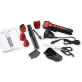 Tosquiadeira de cabelo elétrica do ajustador profissional Multifunction do cabelo
