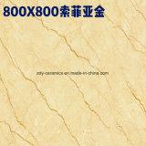 Mattonelle di pavimento piene del marmo del corpo della pietra della porcellana della Cina