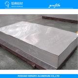Extrusión de perfiles de aluminio tintado perfil arquitectónico Material para decoración