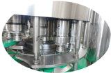 Автоматическая ПЭТ бутылок воды завод заполнение упаковочные машины