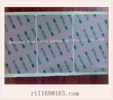 Morir-Cuting la cinta auta-adhesivo doble