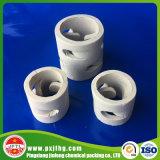 Anello di ceramica della cappa usato per le torri di raffreddamento