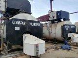 Klantgerichte Industriële Boiler
