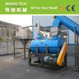 PET/HDPE vlokken centrifugaal ontwaterende machine