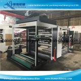 6 Cor tecido PP máquina de impressão maior 3200mm Roller